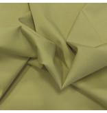 Satin Cotton Comfort Stretch SK26 - Light Olive! NEW !