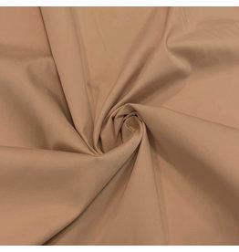 Satin cotton Comfort Stretch SK29 - Terra