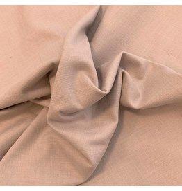 Stretch Linen L03 - soft pink