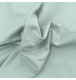 Stretch Linen L07 - powder green