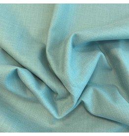 Stretch Linen L12 - light blue
