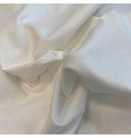 Stretch Linen L16 - white