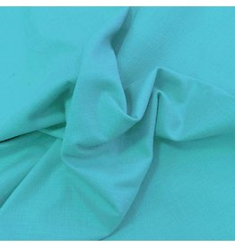 Stretch Linen L20 - turquoise