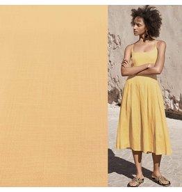 Stretch Linen L26 - yellow