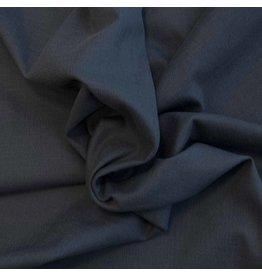 Stretch Linen L31 - denim blue