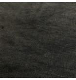 Leinen 3070 - kohlschwarz