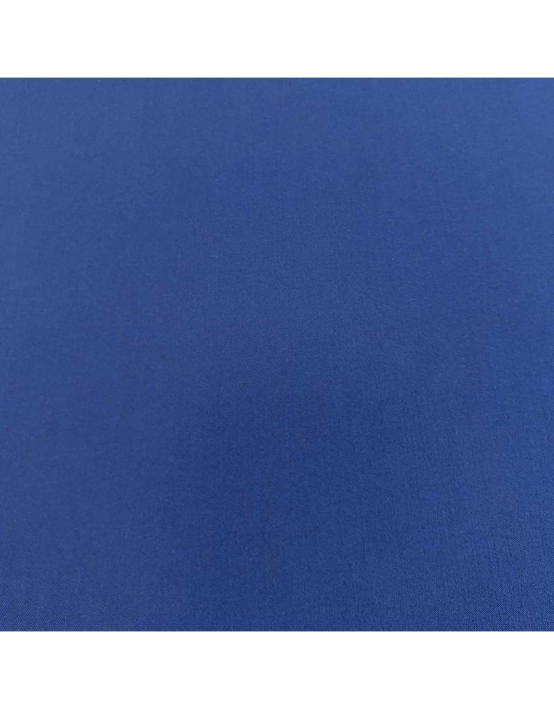 Gabardine Terlenka Stretch T01 - Kobaltblau