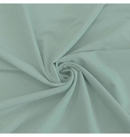 Gabardine Terlenka Stretch T14 - soft mint