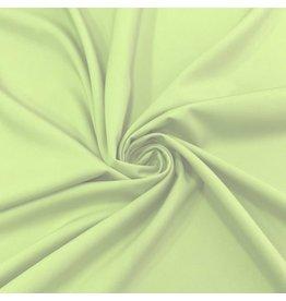 Gabardine Terlenka Stretch T18- vert pistache