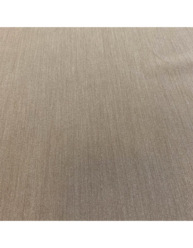 Gabardine Terlenka Stretch T21 - Beige Melange