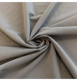 Gabardine Terlenka Stretch T29 - gris clair