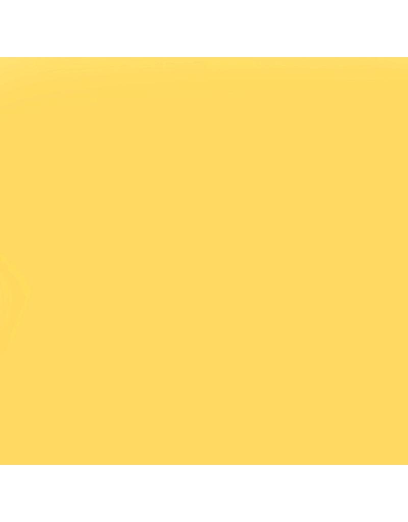 Gabardine Terlenka Stretch T36 - zomer geel