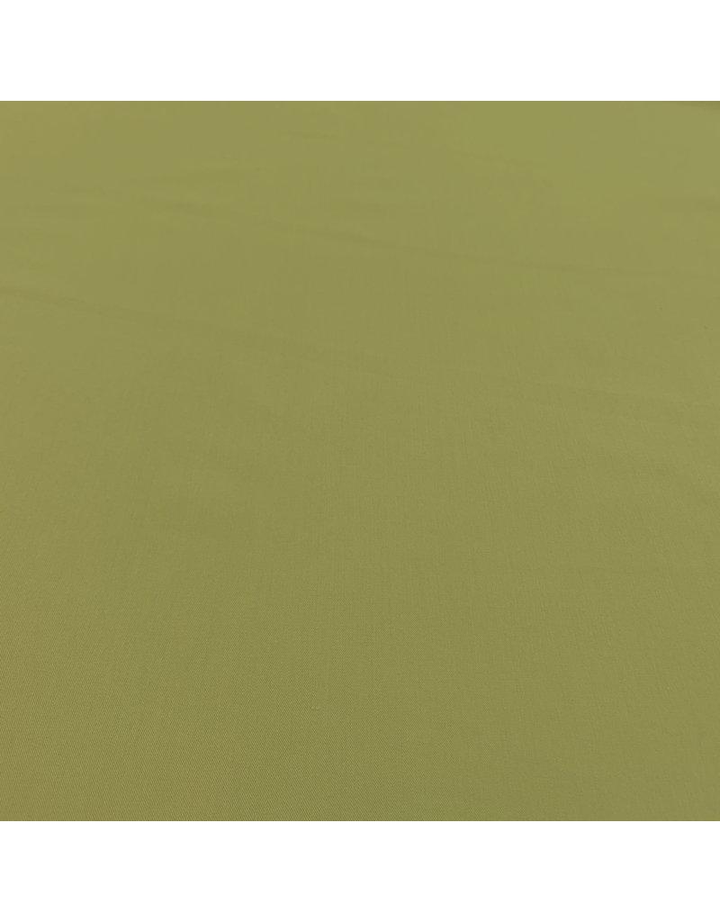 Gabardine Terlenka Stretch T40 - olivgrün