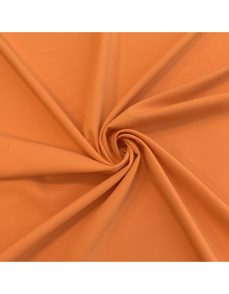 Gabardine Terlenka Stretch T41 - sinasappel