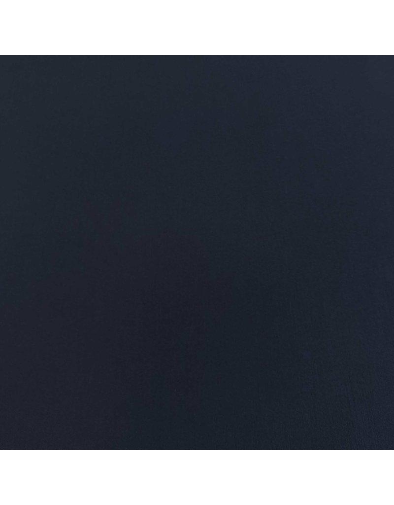 Gabardine Terlenka Stretch T47 - nachtblauw