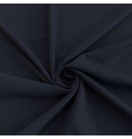 Gabardine Terlenka Stretch T47 - Mitternachtsblau