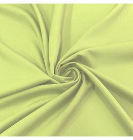 Gabardine Terlenka Stretch T48 - vert lime