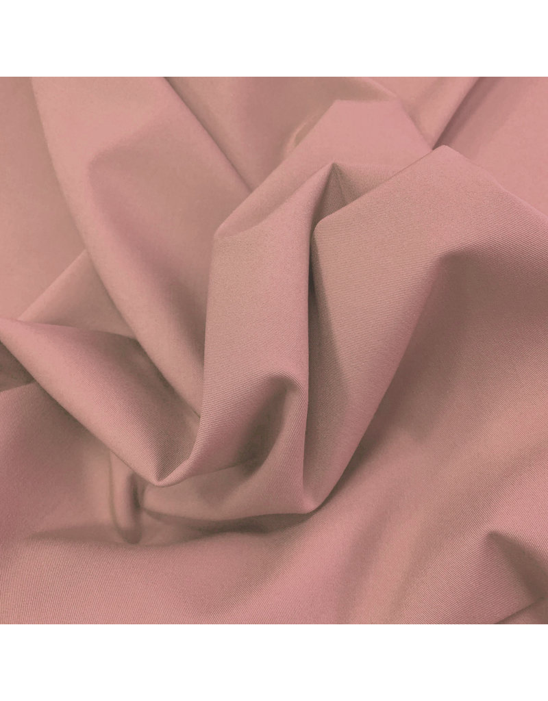 Gabardine Terlenka Stretch T49 - old pink