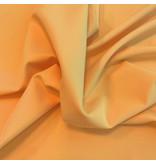 Gabardine Terlenka Stretch T53 - Warm geel