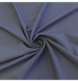 Gabardine Terlenka Stretch T54- Jeans blue
