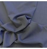 Gabardine Terlenka Stretch T54- Jeans blauw