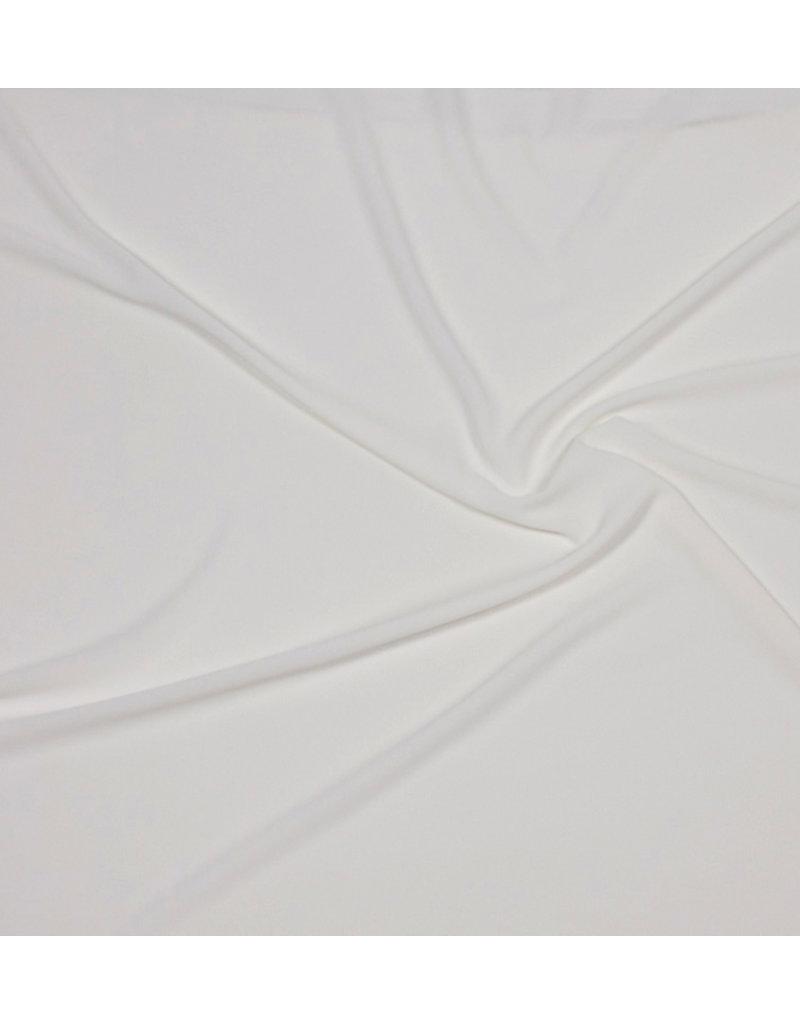 Embossed Chiffon SC05 - cream