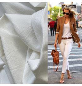 Stretch Jeans JE13 - off white
