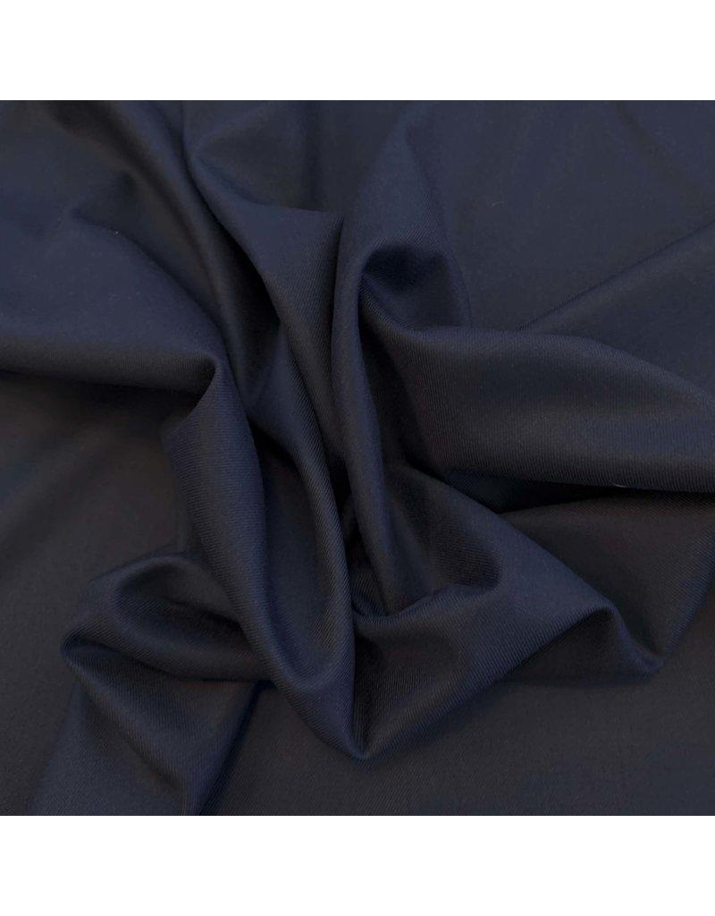 Bambou Gabardine Stretch BC04 - bleu foncé