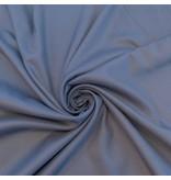 Bambou Gabardine Stretch - bleu
