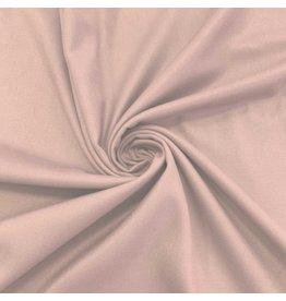 Bamboe Gabardine Stretch BC08 - poeder roze