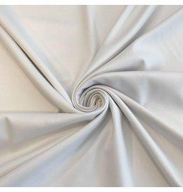 Bamboo Gabardine Stretch BC10 - white