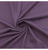 Bambou Gabardine Stretch BC17 - vieux violet