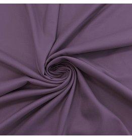 Bamboo Gabardine Stretch BC17 - old purple