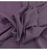 Bamboo Gabardine Stretch BC17 - old purple