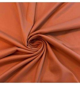 Bambou Gabardine Stretch BC20 - orange brûlé