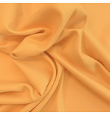 Bamboe Gabardine Stretch BC24 - warm geel