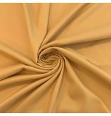 Bamboo Gabardine Stretch BC27 honey yellow
