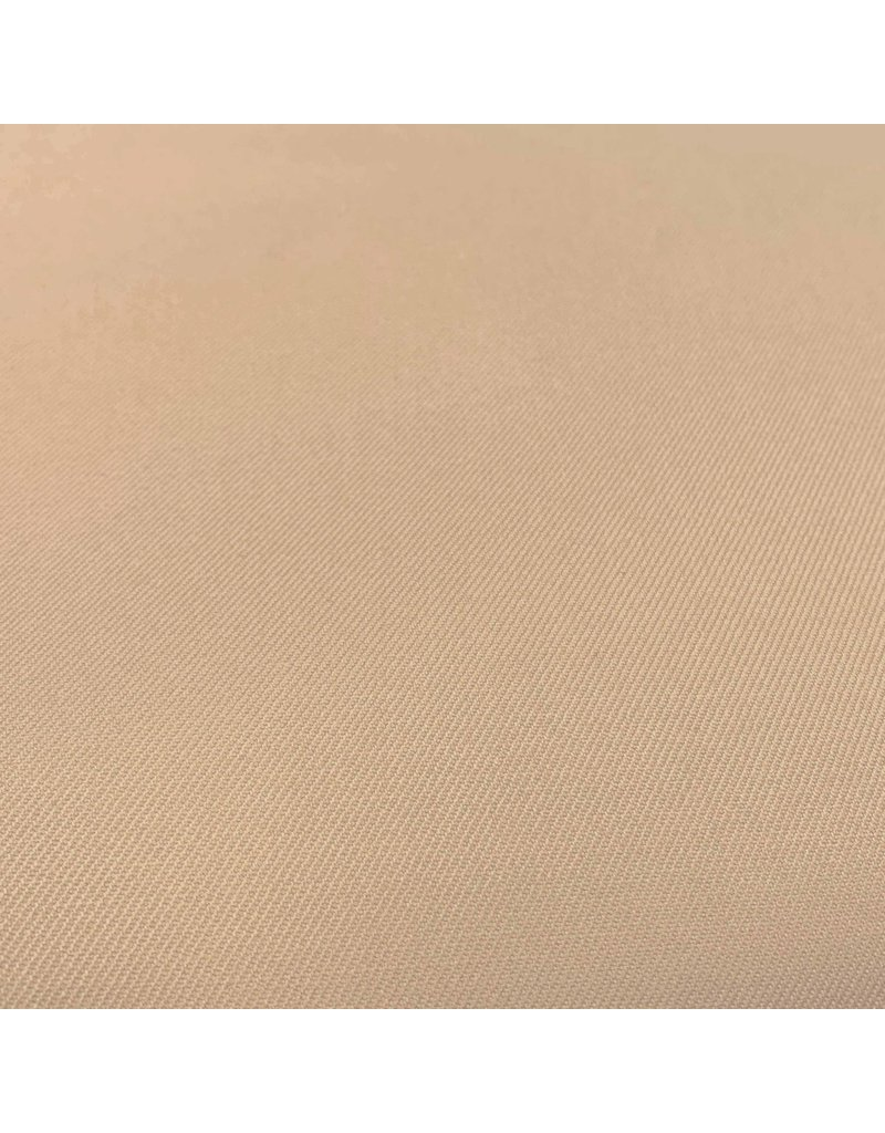 Bamboo Gabardine Stretch BC29 - light beige