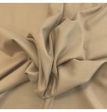 Bamboe Gabardine Stretch BC29 - licht beige