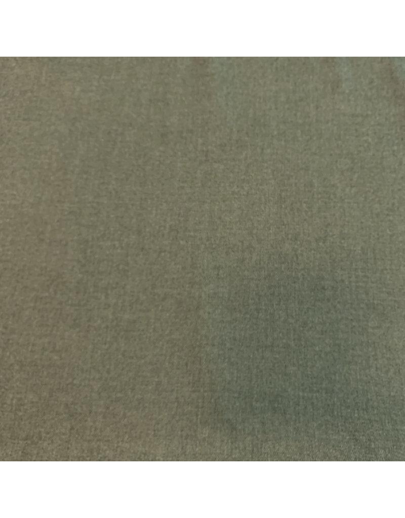 Bamboe Gabardine Stretch BC06 - jagergroen