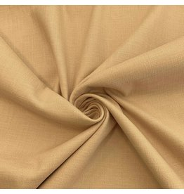 Stretch Linen L34 - Sand Yellow !! NEW !!