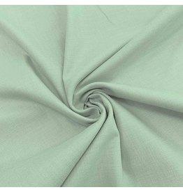 Stretch Linen L36 - Pastel Green !! NEW !!