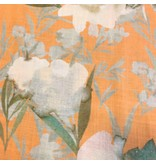Leinenoptik Viskose Inkjet 3020