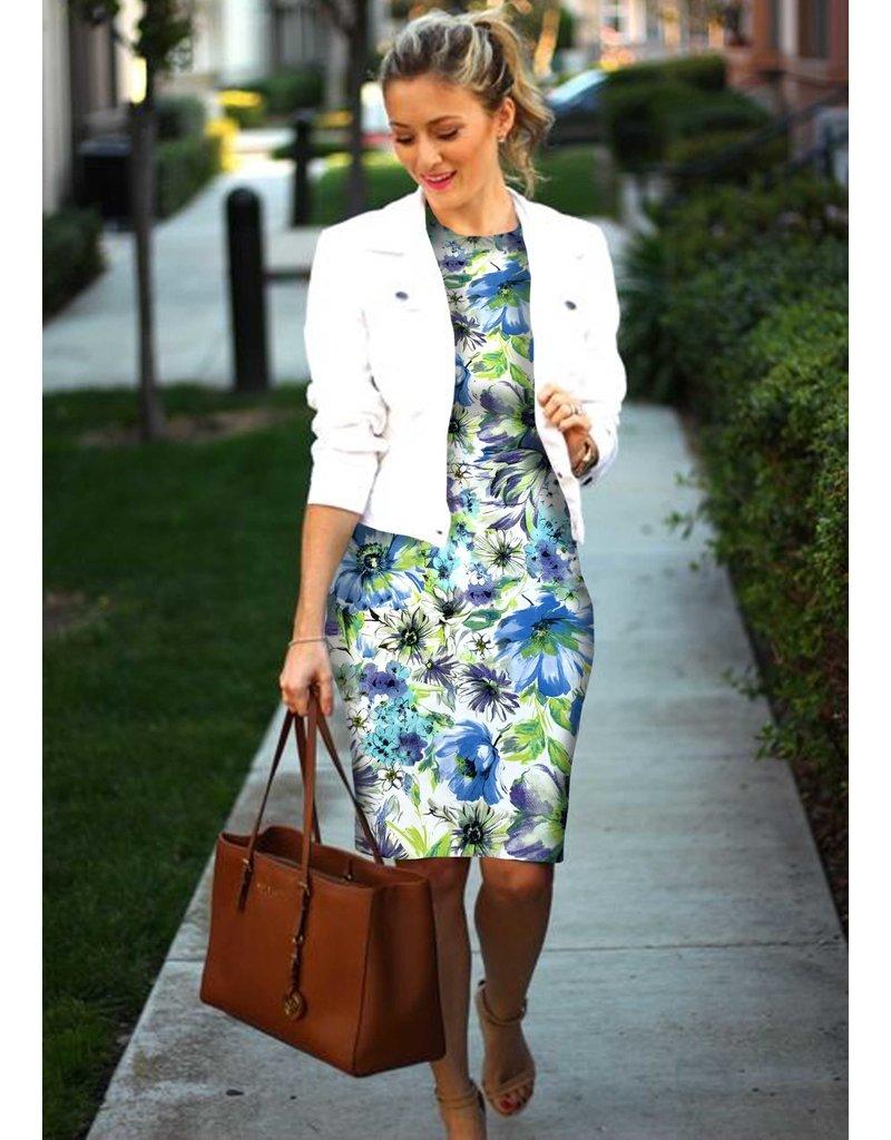 Cotton Modal Jersey 3108