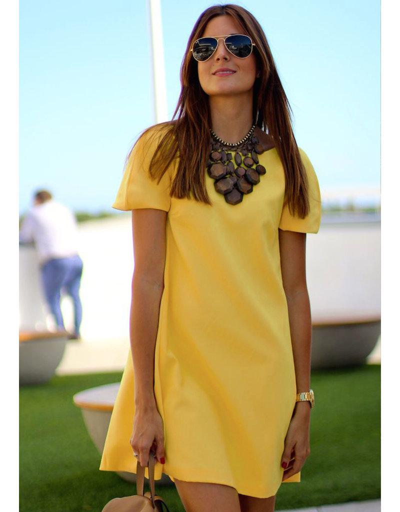 Punta di Roma P30 - zomer geel