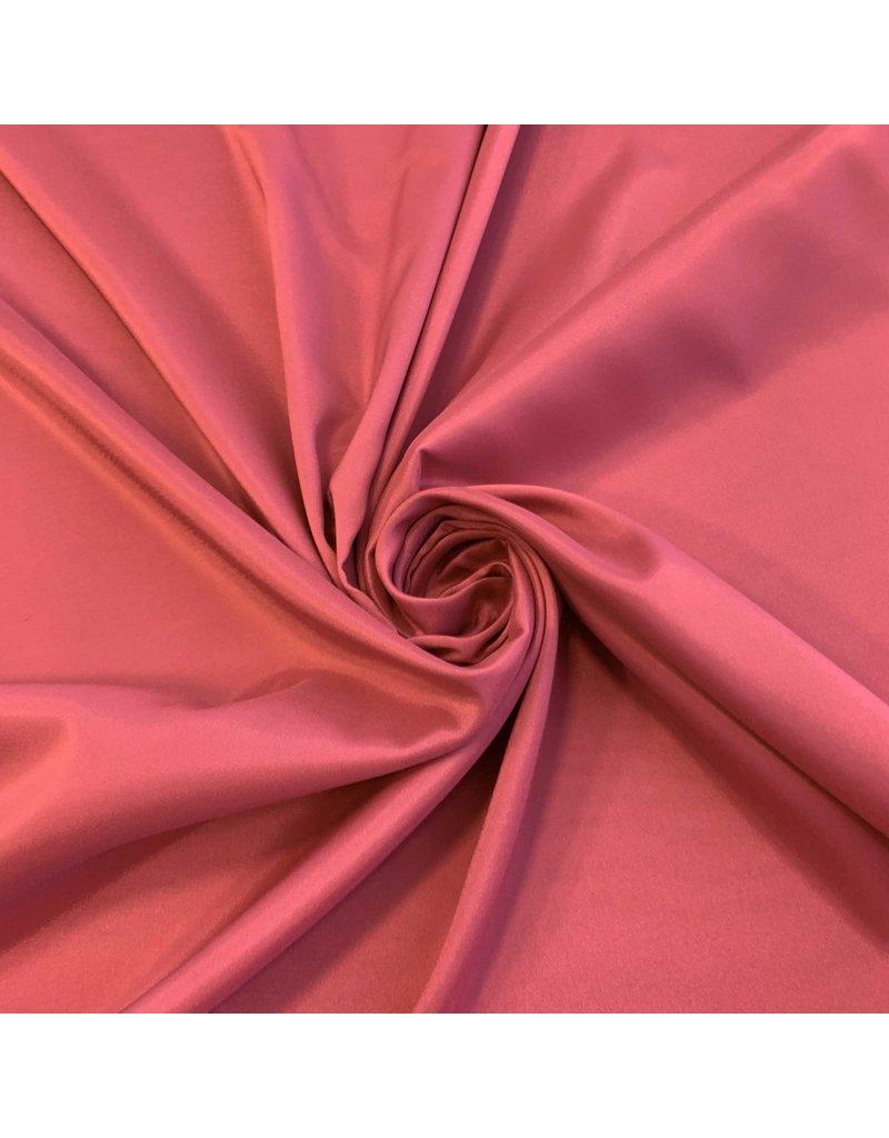 Rekbare voering VG04 - donker roze