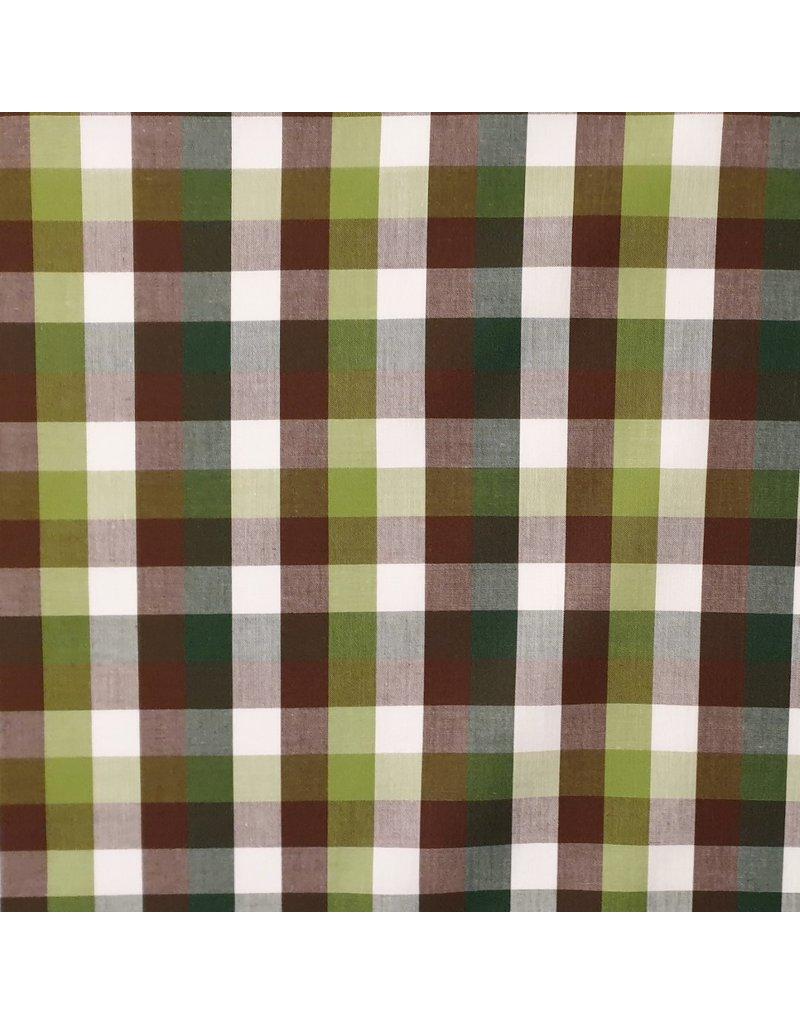 Mehrfarbige Baumwolle 3112