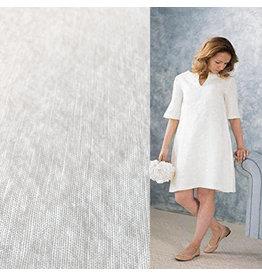 Linen / Cotton 3073 - light cream