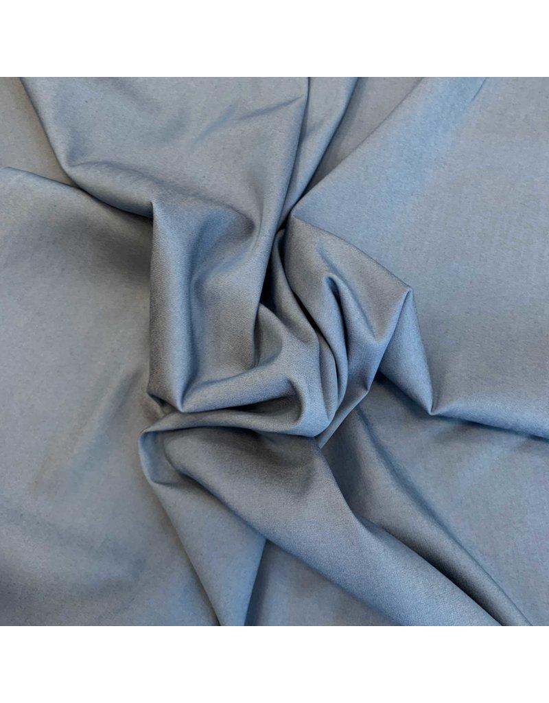 Chambray Jeans JE15 - light blue