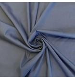 Chambray Jeans JE16 - medium blue